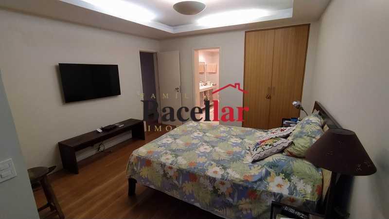 13 - Apartamento 3 quartos à venda Lagoa, Rio de Janeiro - R$ 4.000.000 - TIAP33095 - 14