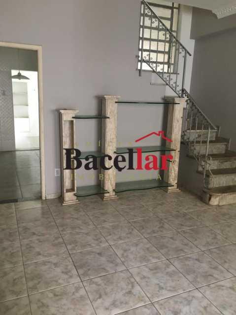 2 - Casa de Vila 2 quartos à venda Tijuca, Rio de Janeiro - R$ 549.000 - TICV20151 - 4