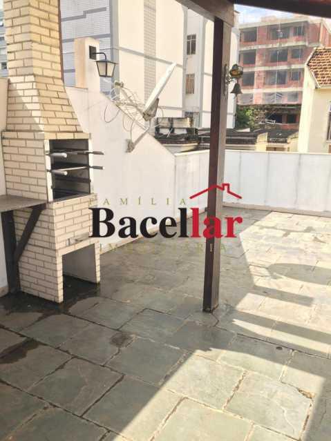 16 - Casa de Vila 2 quartos à venda Tijuca, Rio de Janeiro - R$ 549.000 - TICV20151 - 19