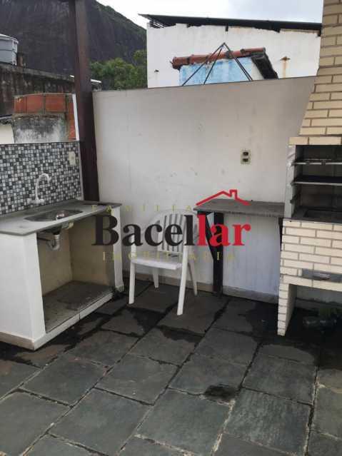 18 - Casa de Vila 2 quartos à venda Tijuca, Rio de Janeiro - R$ 549.000 - TICV20151 - 21