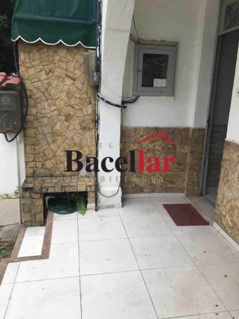 19 - Casa de Vila 2 quartos à venda Tijuca, Rio de Janeiro - R$ 549.000 - TICV20151 - 3