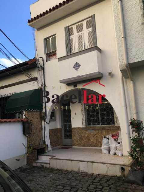 20 - Casa de Vila 2 quartos à venda Tijuca, Rio de Janeiro - R$ 549.000 - TICV20151 - 1