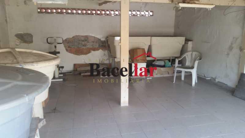 TERRAÇO - Casa 2 quartos à venda Rio de Janeiro,RJ - R$ 415.000 - RICA20033 - 19