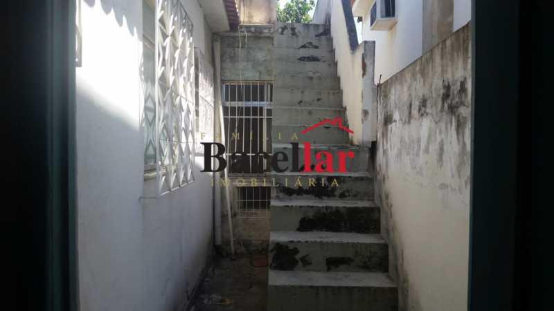 ACESSO TERRAÇO - Casa 2 quartos à venda Rio de Janeiro,RJ - R$ 415.000 - RICA20033 - 18