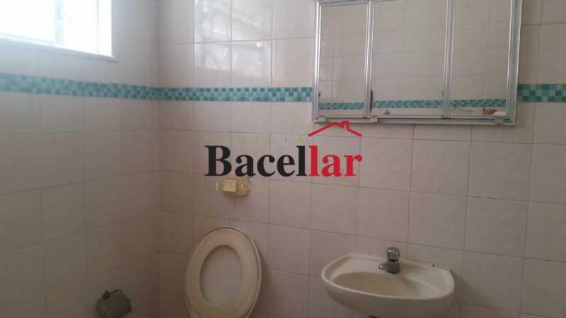 BANHEIRO SOCIAL 1 - Casa 2 quartos à venda Rio de Janeiro,RJ - R$ 415.000 - RICA20033 - 6