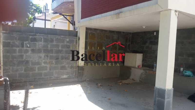VARANDA - Casa 2 quartos à venda Rio de Janeiro,RJ - R$ 415.000 - RICA20033 - 20