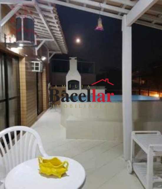 2 - Cobertura 3 quartos à venda Rio de Janeiro,RJ - R$ 990.000 - TICO30279 - 3