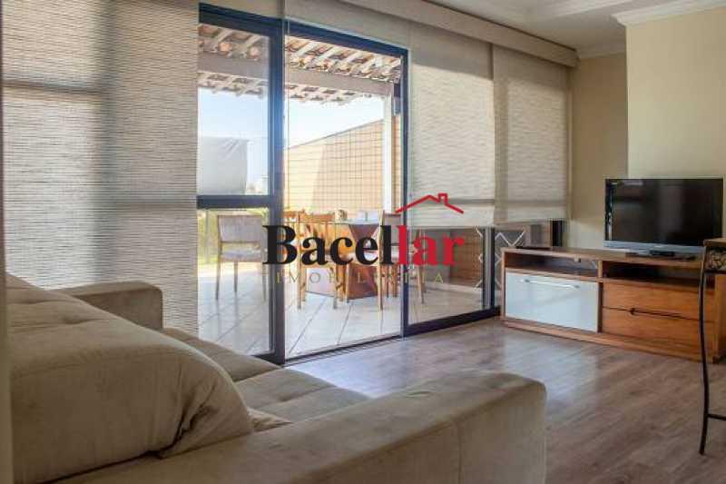 5 - Cobertura 3 quartos à venda Rio de Janeiro,RJ - R$ 990.000 - TICO30279 - 6