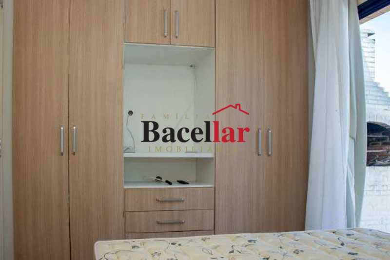 10 - Cobertura 3 quartos à venda Rio de Janeiro,RJ - R$ 990.000 - TICO30279 - 11