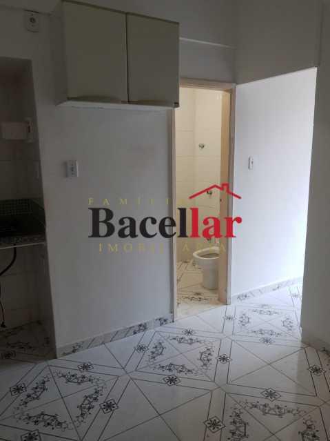 57a4e434-6967-4fdc-a8b4-64483b - Apartamento 1 quarto à venda Laranjeiras, Rio de Janeiro - R$ 260.000 - TIAP11021 - 1