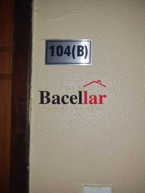 283d7acd-b4de-4934-a9f2-028d39 - Apartamento 1 quarto à venda Laranjeiras, Rio de Janeiro - R$ 260.000 - TIAP11021 - 6