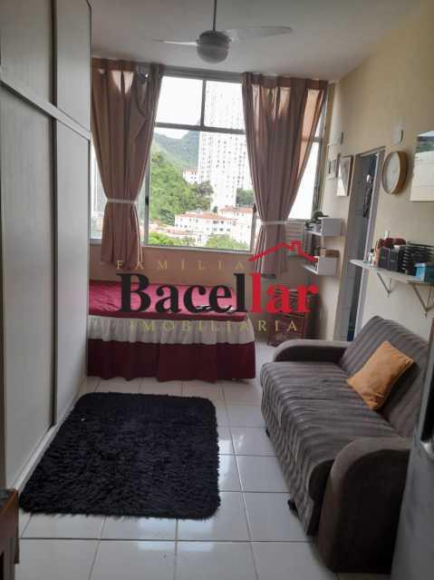 9df92ec7-c8cc-43e6-a07c-502f66 - Apartamento 1 quarto à venda Laranjeiras, Rio de Janeiro - R$ 280.000 - TIAP11023 - 5