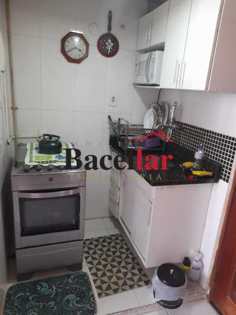 033eb992-e2a8-4722-a4e4-e0cfcb - Apartamento 1 quarto à venda Laranjeiras, Rio de Janeiro - R$ 280.000 - TIAP11023 - 6