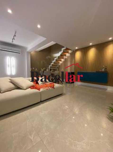 3 - Casa 2 quartos à venda Méier, Rio de Janeiro - R$ 849.000 - TICA20077 - 4