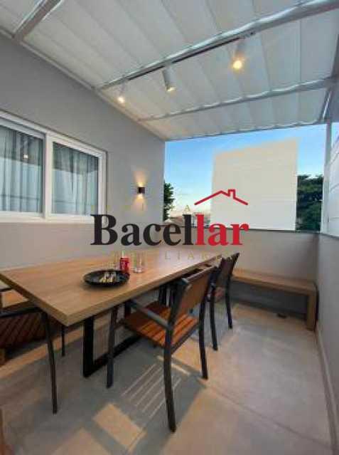 14 - Casa 2 quartos à venda Méier, Rio de Janeiro - R$ 849.000 - TICA20077 - 15