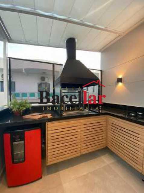 23 - Casa 2 quartos à venda Méier, Rio de Janeiro - R$ 849.000 - TICA20077 - 24