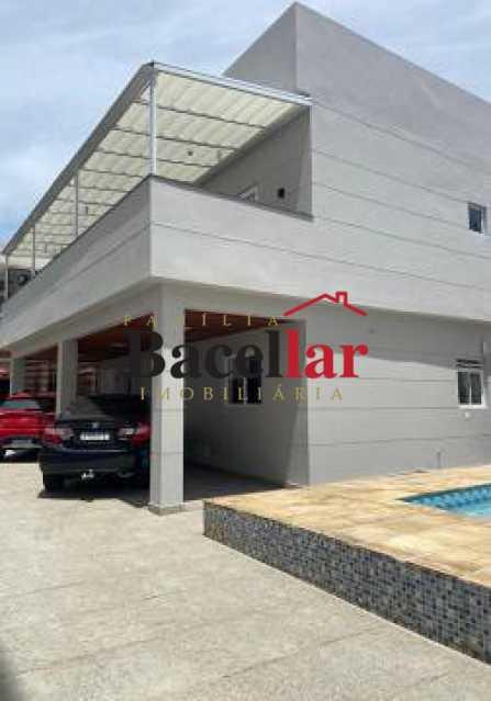 2 - Casa 2 quartos à venda Méier, Rio de Janeiro - R$ 849.000 - TICA20077 - 3