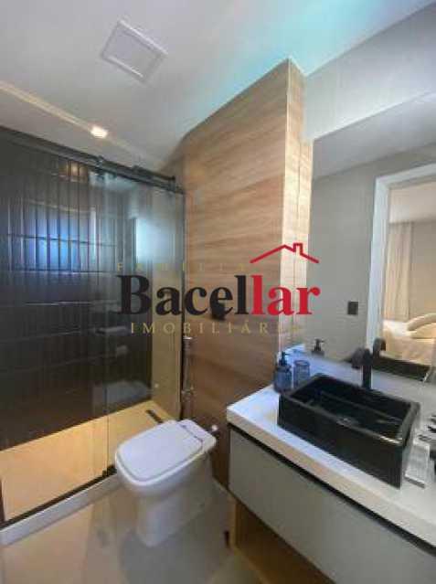 16 - Casa 2 quartos à venda Méier, Rio de Janeiro - R$ 849.000 - TICA20077 - 17