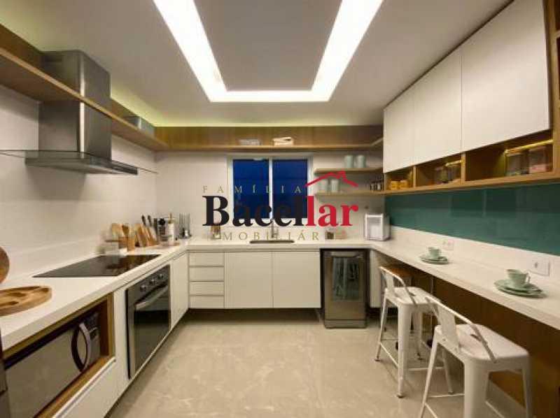 17 - Casa 2 quartos à venda Méier, Rio de Janeiro - R$ 849.000 - TICA20077 - 18