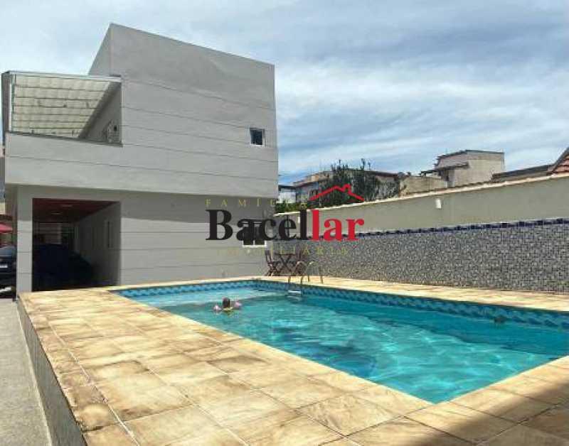 1 - Casa 2 quartos à venda Méier, Rio de Janeiro - R$ 849.000 - TICA20077 - 1