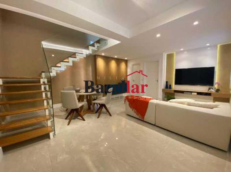 4 - Casa 2 quartos à venda Méier, Rio de Janeiro - R$ 849.000 - TICA20077 - 5