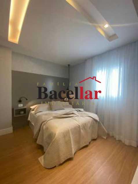 8 - Casa 2 quartos à venda Méier, Rio de Janeiro - R$ 849.000 - TICA20077 - 9
