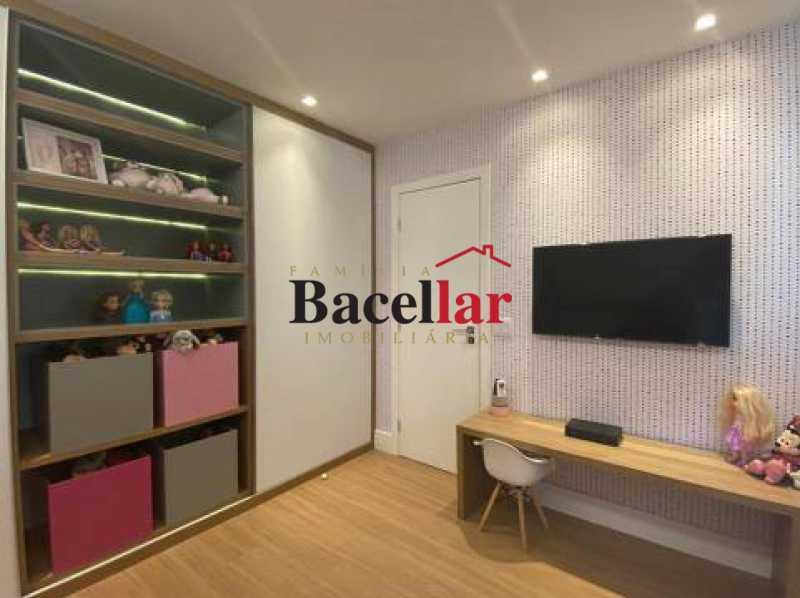 13 - Casa 2 quartos à venda Méier, Rio de Janeiro - R$ 849.000 - TICA20077 - 14
