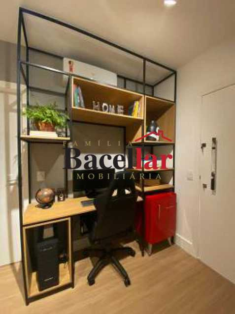 19 - Casa 2 quartos à venda Méier, Rio de Janeiro - R$ 849.000 - TICA20077 - 20