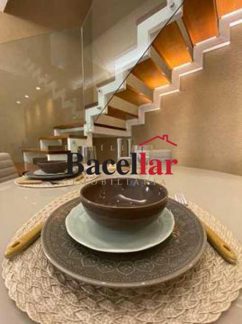 6 - Casa 2 quartos à venda Méier, Rio de Janeiro - R$ 849.000 - TICA20077 - 7