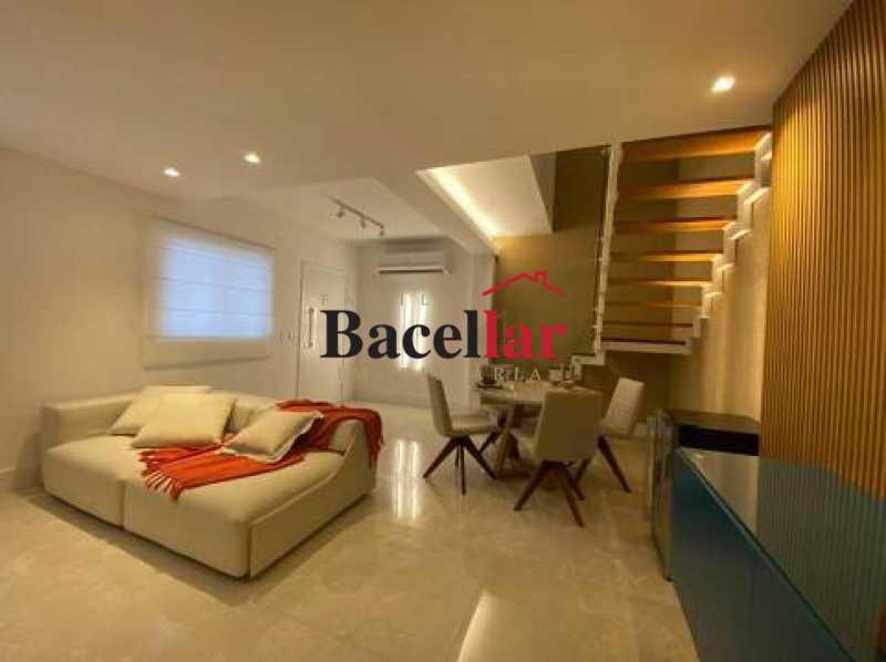 5 - Casa 2 quartos à venda Méier, Rio de Janeiro - R$ 849.000 - TICA20077 - 6