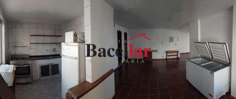 SALÃO DE FESTAS 3 - Apartamento 2 quartos à venda Rio de Janeiro,RJ - R$ 165.000 - RIAP20354 - 18