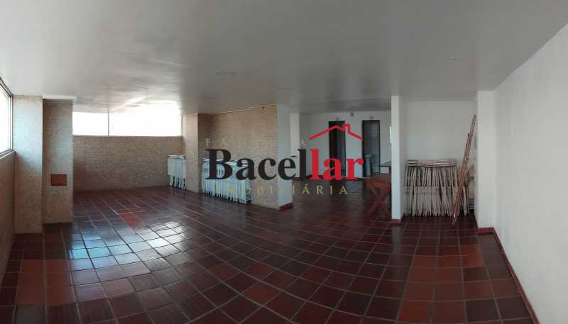 SALÃO DE FESTAS 1 - Apartamento 2 quartos à venda Rio de Janeiro,RJ - R$ 165.000 - RIAP20354 - 20