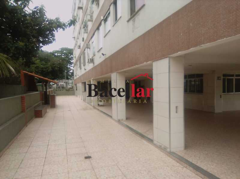 lv - Apartamento 2 quartos à venda Del Castilho, Rio de Janeiro - R$ 245.000 - RIAP20356 - 8