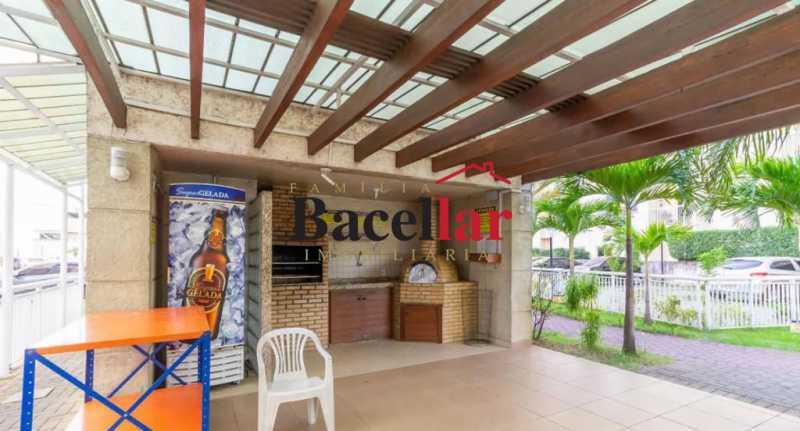 fc - Apartamento 2 quartos à venda Engenho de Dentro, Rio de Janeiro - R$ 280.000 - RIAP20357 - 1
