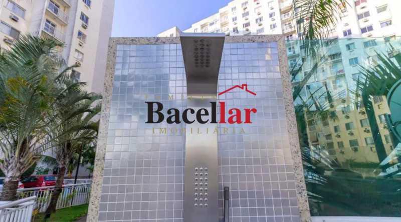 fc1 - Apartamento 2 quartos à venda Engenho de Dentro, Rio de Janeiro - R$ 280.000 - RIAP20357 - 3