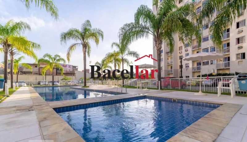 fc2 - Apartamento 2 quartos à venda Engenho de Dentro, Rio de Janeiro - R$ 280.000 - RIAP20357 - 4