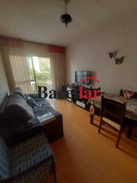 WhatsApp Image 2021-06-04 at 1 - Apartamento à venda Rio de Janeiro,RJ Rocha - R$ 280.000 - RIAP00073 - 1