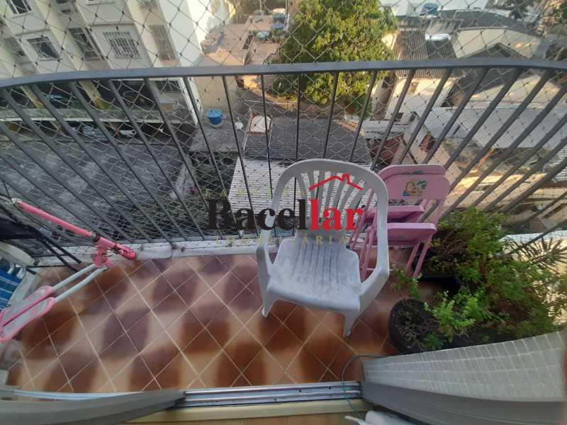 WhatsApp Image 2021-06-04 at 1 - Apartamento à venda Rio de Janeiro,RJ Rocha - R$ 280.000 - RIAP00073 - 5