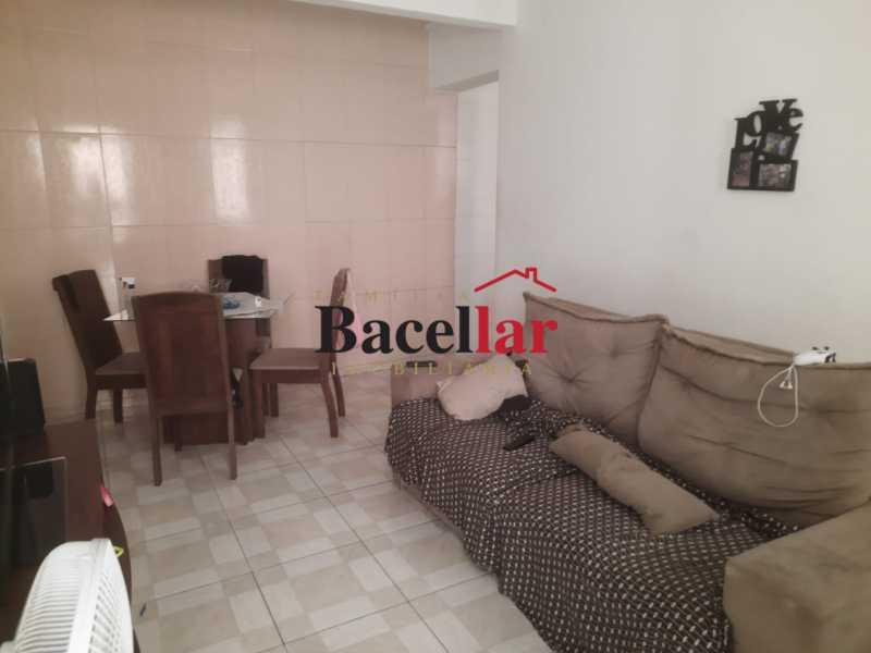 5c6d4aa1-bb22-4de2-9740-2b23df - Casa de Vila 1 quarto à venda Riachuelo, Rio de Janeiro - R$ 180.000 - RICV10007 - 4