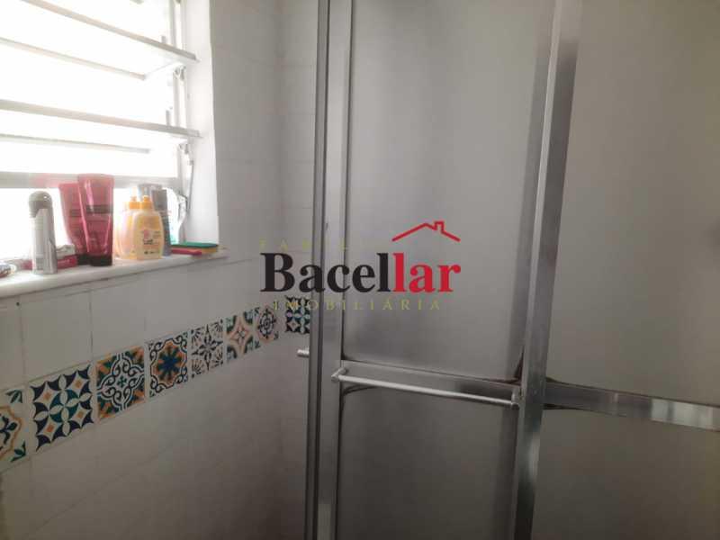 6a57d238-a16b-44d3-b084-747d57 - Casa de Vila 1 quarto à venda Riachuelo, Rio de Janeiro - R$ 180.000 - RICV10007 - 9