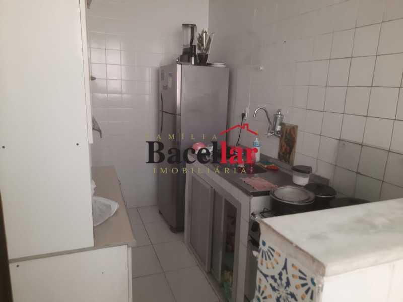 09a97f66-e455-413a-99ef-1985cd - Casa de Vila 1 quarto à venda Riachuelo, Rio de Janeiro - R$ 180.000 - RICV10007 - 12