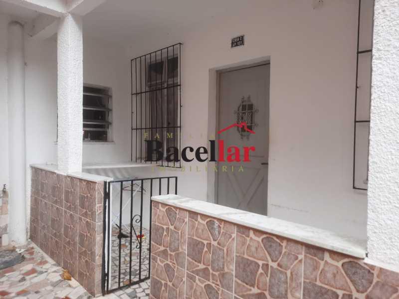 11fb65cb-5f1f-4c14-a6ba-436588 - Casa de Vila 1 quarto à venda Riachuelo, Rio de Janeiro - R$ 180.000 - RICV10007 - 1