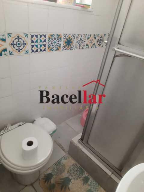 77f8aa15-7a9b-49b9-94b4-e37ecc - Casa de Vila 1 quarto à venda Riachuelo, Rio de Janeiro - R$ 180.000 - RICV10007 - 10
