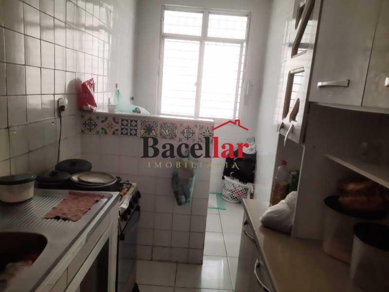 377863c6-1a98-4da9-8375-30588e - Casa de Vila 1 quarto à venda Riachuelo, Rio de Janeiro - R$ 180.000 - RICV10007 - 13