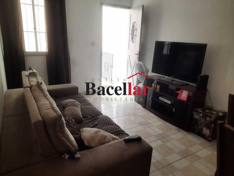 a6ea4238-75f4-43b7-a451-9fde19 - Casa de Vila 1 quarto à venda Riachuelo, Rio de Janeiro - R$ 180.000 - RICV10007 - 5