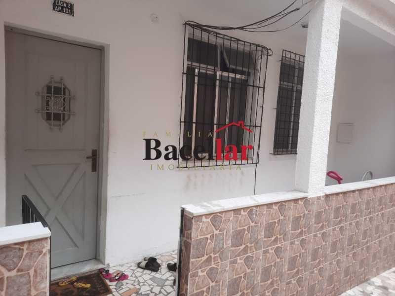 b85e6140-1352-4ed7-89fe-768c66 - Casa de Vila 1 quarto à venda Riachuelo, Rio de Janeiro - R$ 180.000 - RICV10007 - 3