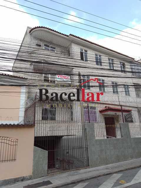 FACHADA - Apartamento 2 quartos à venda São Cristóvão, Rio de Janeiro - R$ 350.000 - RIAP20360 - 17