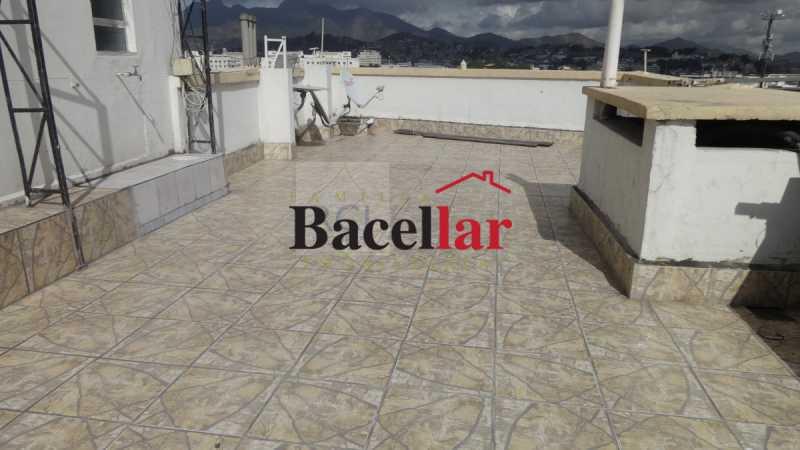 7556415 - Apartamento 2 quartos à venda São Cristóvão, Rio de Janeiro - R$ 180.000 - TIAP24708 - 26