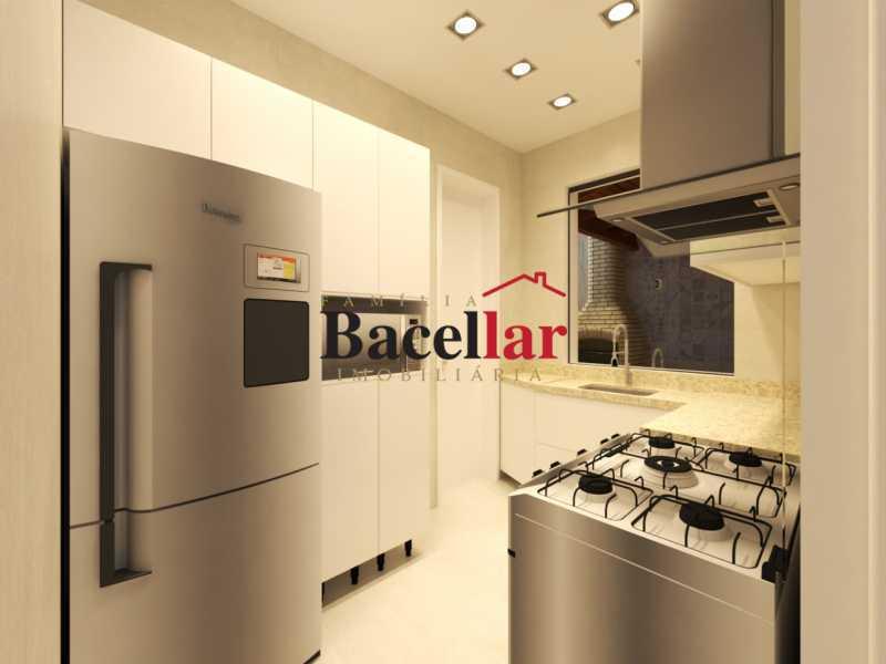 194e89b7-41b1-492b-b412-880655 - Apartamento à venda Rua Marechal Jofre,Rio de Janeiro,RJ - R$ 400.000 - RIAP20361 - 9