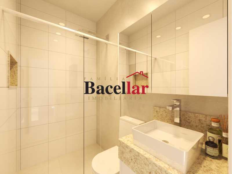 be91815a-4283-42fa-8117-17bf63 - Apartamento à venda Rua Marechal Jofre,Rio de Janeiro,RJ - R$ 400.000 - RIAP20361 - 7